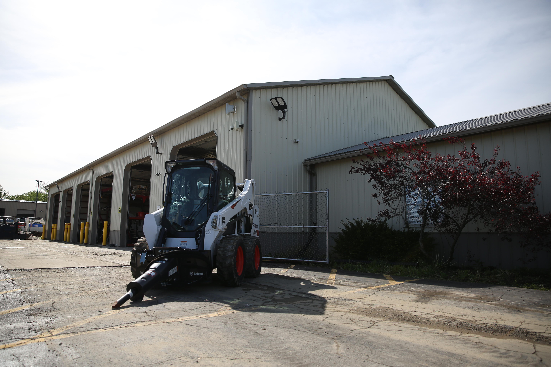Construction Equipment for Sale | Bobcat Rentals